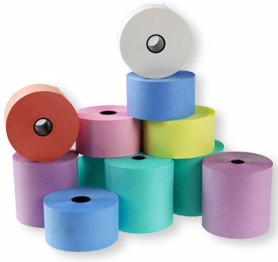 Waiter Order Pads, Restaurant Waitress and Bar Pads, Laundry Rolls, Dry Cleaning Ink Ribbons, Till Rolls, Cash Register Paper Rolls, Thermal Rolls & Impact Rolls